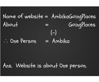 Name of website = AmbikaGoingPlacesAbout (3)