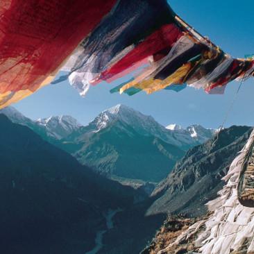 Guide to Kathmandu Valley, Nepal