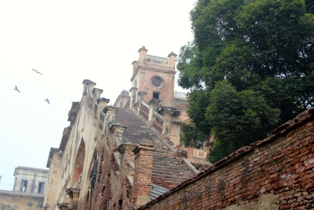 Discover India_Patiala Heritage Walk