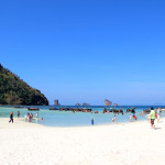 Odd Things in Ao Nang, Krabi