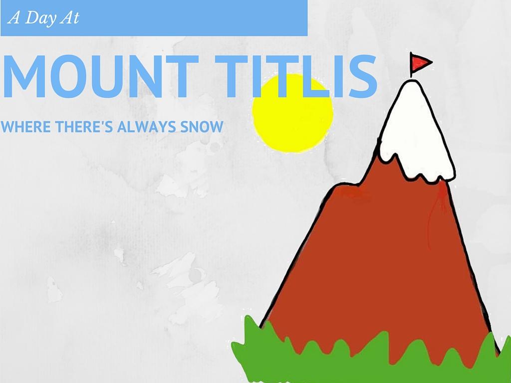 Mount Titlis