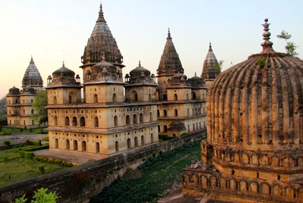 Orchha Short Break