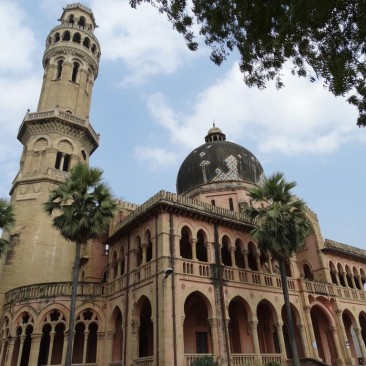 3 days in Allahabad